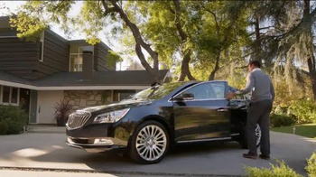 Buick TV Spot, 'Experience the New Buick Wi-Fi' - Thumbnail 9