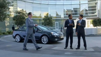 Buick TV Spot, 'Experience the New Buick Wi-Fi' - Thumbnail 2