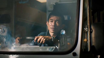 Cisco TV Spot, 'The Internet of Everything: The Last Traffic Jam' - Thumbnail 6
