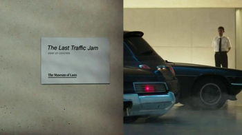Cisco TV Spot, 'The Internet of Everything: The Last Traffic Jam' - Thumbnail 7