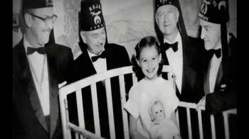 Shriners Hospitals For Children TV Spot, 'East-West Shrine Game' - Thumbnail 2