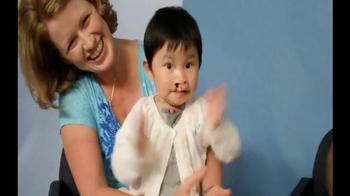 Shriners Hospitals For Children TV Spot, 'East-West Shrine Game' - Thumbnail 6