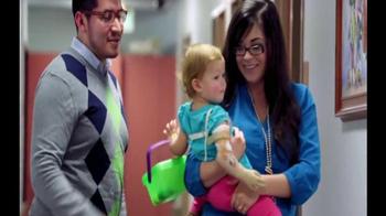Shriners Hospitals For Children TV Spot, 'East-West Shrine Game' - Thumbnail 7