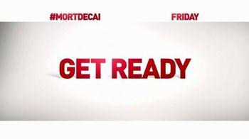 Mortdecai - Alternate Trailer 12