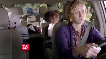 Walgreens TV Spot, 'Practice'