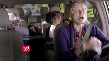 Walgreens TV Spot, 'Practice' - Thumbnail 1