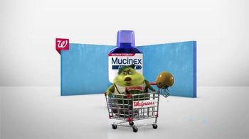 Walgreens TV Spot, 'Practice' - Thumbnail 10