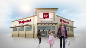 Walgreens TV Spot, 'Practice' - Thumbnail 7