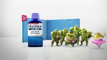 Walgreens TV Spot, 'Practice' - Thumbnail 8