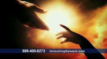 Unlocking the Mysteries of Genesis TV Spot