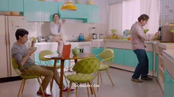 GoDaddy TV Spot, 'Negocios' [Spanish] - Thumbnail 1