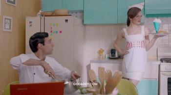 GoDaddy TV Spot, 'Negocios' [Spanish] - Thumbnail 4