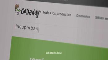GoDaddy TV Spot, 'Negocios' [Spanish] - Thumbnail 7
