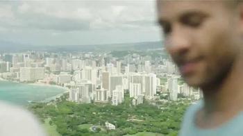 The Hawaiian Islands TV Spot, 'Let Oahu Happen' - Thumbnail 1