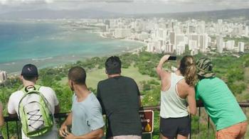 The Hawaiian Islands TV Spot, 'Let Oahu Happen' - Thumbnail 2