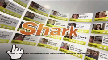 Shark Rocket TV Spot, 'Vacuum of the Future' - Thumbnail 2
