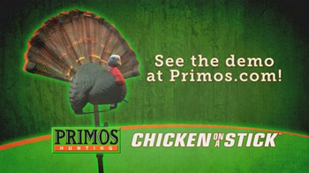 Primos Chicken on a Stick TV Spot, 'Nothing Compares'
