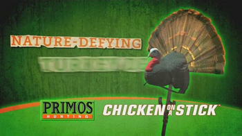 Primos Chicken on a Stick TV Spot, 'Nothing Compares' - Thumbnail 2