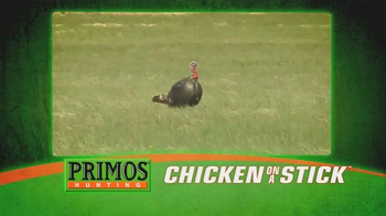 Primos Chicken on a Stick TV Spot, 'Nothing Compares' - Thumbnail 3