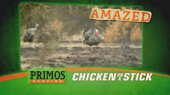 Primos Chicken on a Stick TV Spot, 'Nothing Compares' - Thumbnail 4