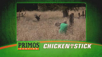 Primos Chicken on a Stick TV Spot, 'Nothing Compares' - Thumbnail 5
