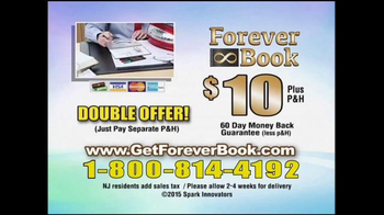 Forever Book TV Spot, 'For the Modern Age' - Thumbnail 7