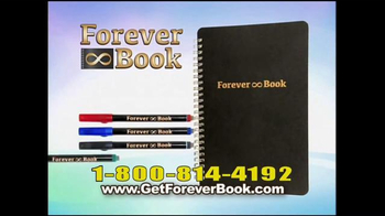 Forever Book TV Spot, 'For the Modern Age' - Thumbnail 5
