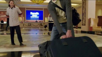 Harrah's Resort Southern California TV Spot, 'First Resort for Ahhh' - Thumbnail 2