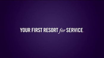 Harrah's Resort Southern California TV Spot, 'First Resort for Ahhh' - Thumbnail 3