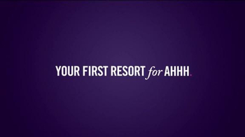 Harrah's Resort Southern California TV Spot, 'First Resort for Ahhh' - Thumbnail 6