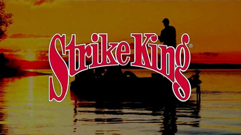 Strike King TV Spot, 'Early Light' - Thumbnail 10