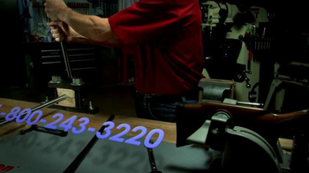 MidwayUSA TV Spot, 'Just About Everything for Barrel Blank Fitting' - Thumbnail 8