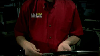 MidwayUSA TV Spot, 'Just About Everything for Barrel Blank Fitting' - Thumbnail 9