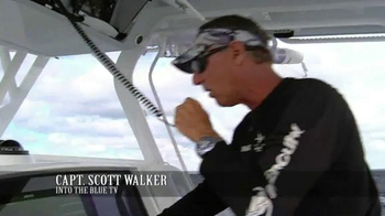 Simrad Yachting NSS Touchscreen Navigation TV Spot, 'Go With Confidence' - Thumbnail 2