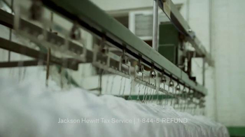 Jackson Hewitt Tax Service TV Spot, 'Work Hard' - Thumbnail 2