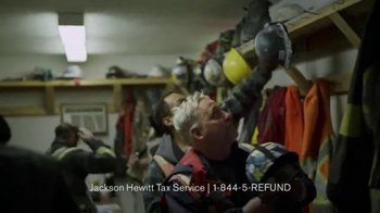 Jackson Hewitt Tax Service TV Spot, 'Work Hard' - Thumbnail 5