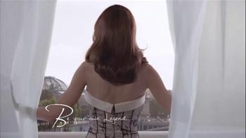 L'Oreal Excellence Legendary Brunettes TV Spot, 'Inspired by Sophia Loren' - Thumbnail 10