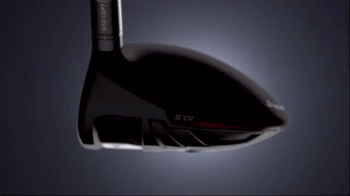 TaylorMade R15 Fairways TV Spot, 'Made of Greatness' - Thumbnail 5
