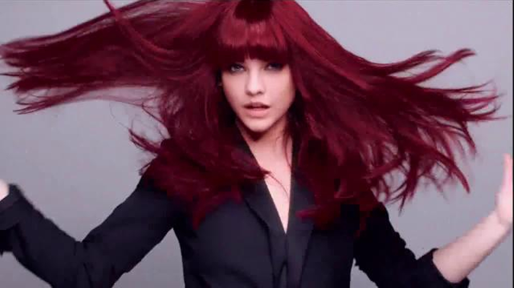 L Oreal Paris Feria Tv Commercial Fearless Color For The