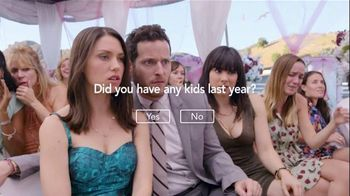TurboTax TV Spot, 'Wedding' Song by Jeanne Moreau