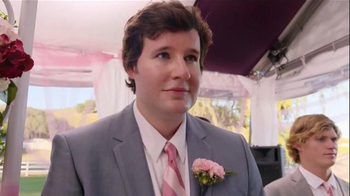 TurboTax TV Spot, 'Wedding' Song by Jeanne Moreau - Thumbnail 2