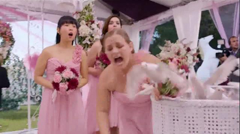 TurboTax TV Spot, 'Wedding' Song by Jeanne Moreau - Thumbnail 4