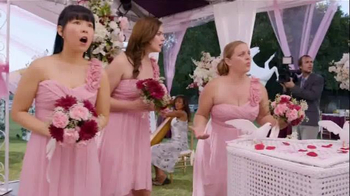 TurboTax TV Spot, 'Wedding' Song by Jeanne Moreau - Thumbnail 5
