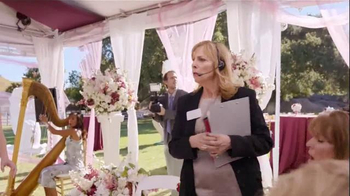TurboTax TV Spot, 'Wedding' Song by Jeanne Moreau - Thumbnail 7