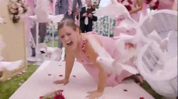 TurboTax TV Spot, 'Wedding' Song by Jeanne Moreau - Thumbnail 8