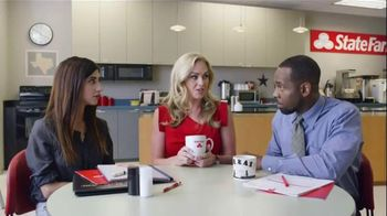 State Farm TV Spot, 'Magic Jingle Disappearing Agents' - Thumbnail 1