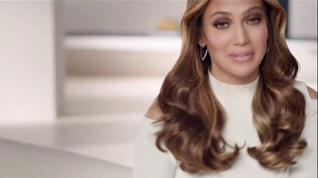 L'Oreal Paris Total Repair 5 TV Spot, 'No More Damage' Feat. Jennifer Lopez - Thumbnail 1
