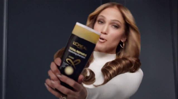 L'Oreal Paris Total Repair 5 TV Spot, 'No More Damage' Feat. Jennifer Lopez - Thumbnail 8
