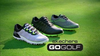 Skechers Go Golf TV Spot, 'Golf Tips: Driving' Featuring Matt Kuchar - Thumbnail 10