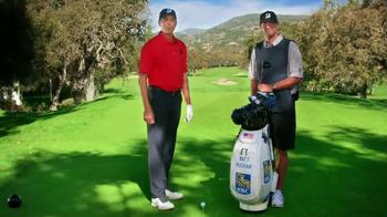 Skechers Go Golf TV Spot, 'Golf Tips: Driving' Featuring Matt Kuchar - Thumbnail 3
